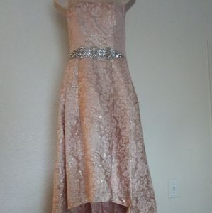 Cache evening gown